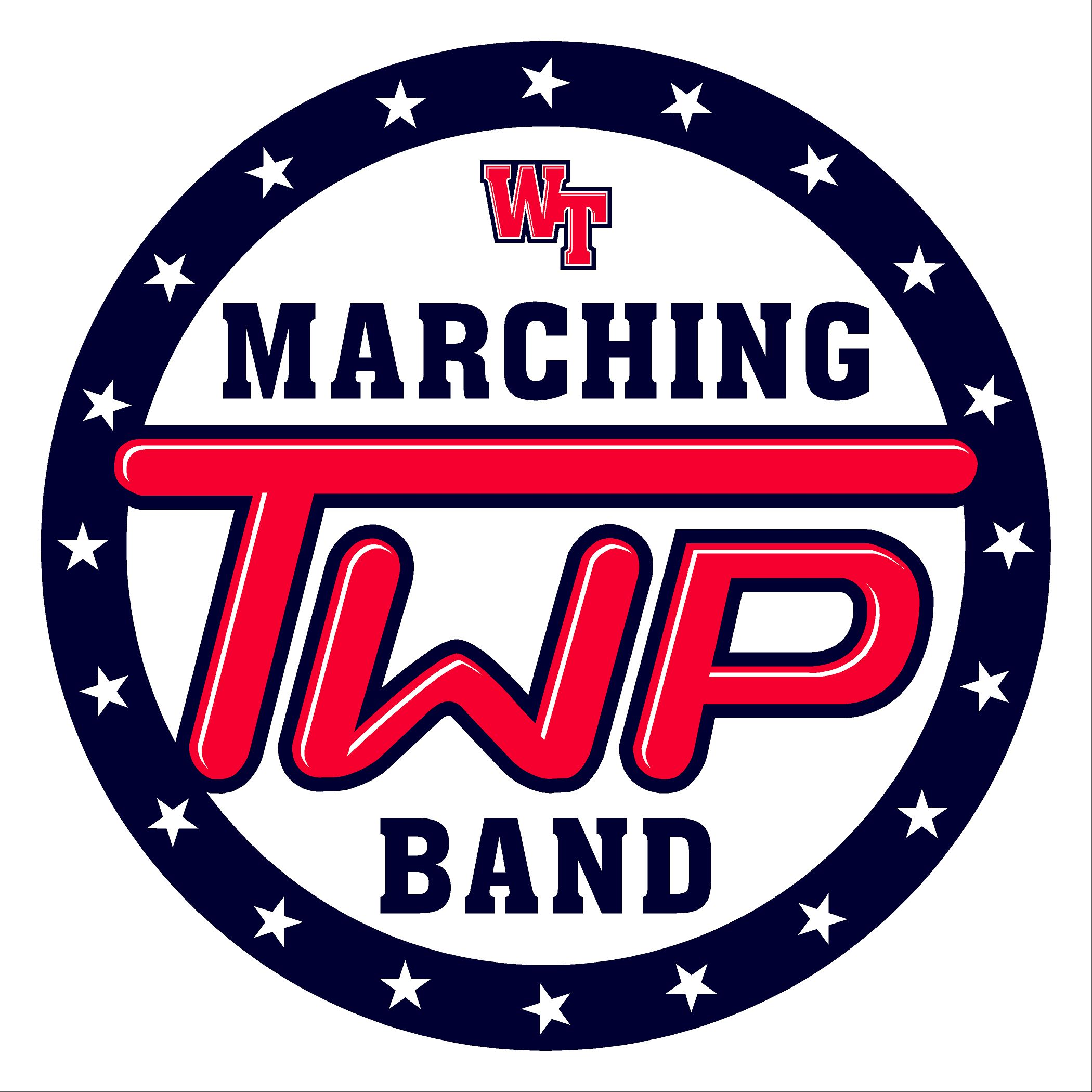 Washington Township High School Minutemen Marching Band