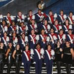 2015 Marching Band