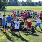 Band Camp 2016